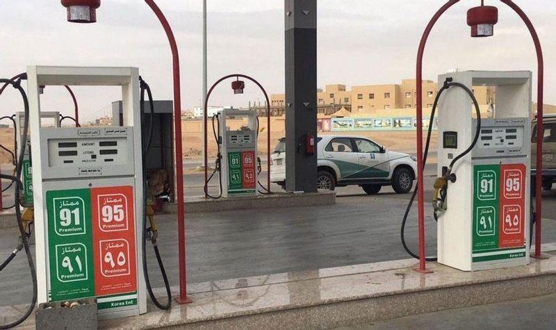 تعرف على أسعار الوقود الجديدة بعد ارتفاعها لشهر فبراير 2021