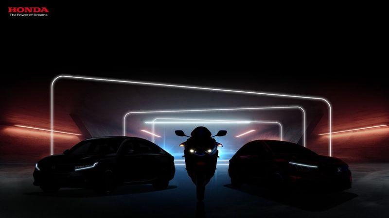 شركة هوندا للسيارات (مكتب أفريقيا والشرق الأوسط) تعلن عن إطلاق ثلاثة منتجات جديدة في حفل الإطلاق الإفتراضي الأول لها على الإطلاق
