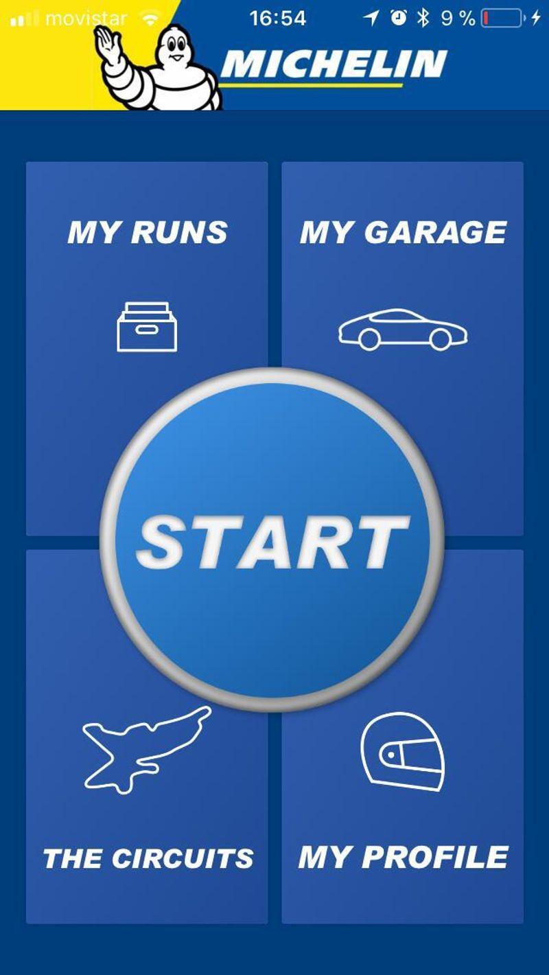 ميشلان تطلق تطبيقاً ذكياً ومجموعة إطارات جديدة بهدف الارتقاء  بتجربة ومتعة قيادة السيارات في المنطقة