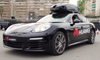 هواوي تؤكد على تطوير سيارات ذاتية القيادة لمنافسة تيسلا وأبل