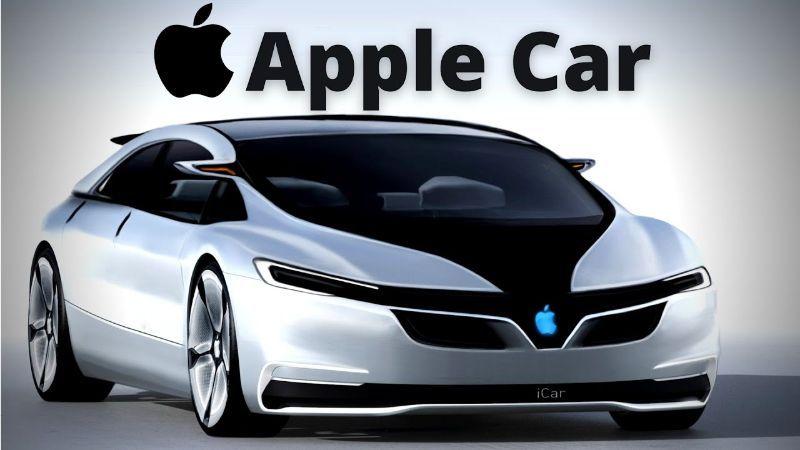 خُبراء يؤكدون أن آبل يائسة في الحصول على شريك لبناء سيارتها الكهربائية