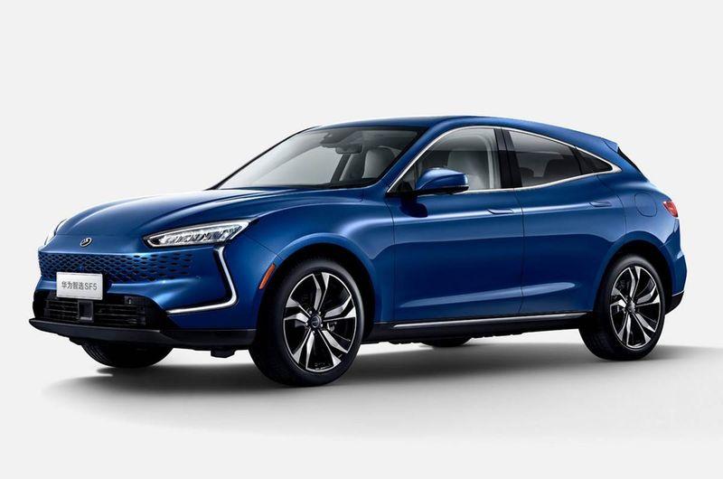 هواوي تبدأ مفاوضات الاستحواذ على صانعة سيارات صينية