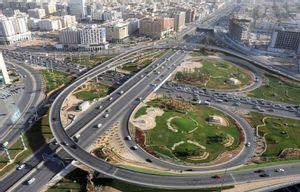 """""""أمانة الرياض"""" تكشف عن 5 خطوات تضمن حقوق المتضررين من استخدامات الطرق"""