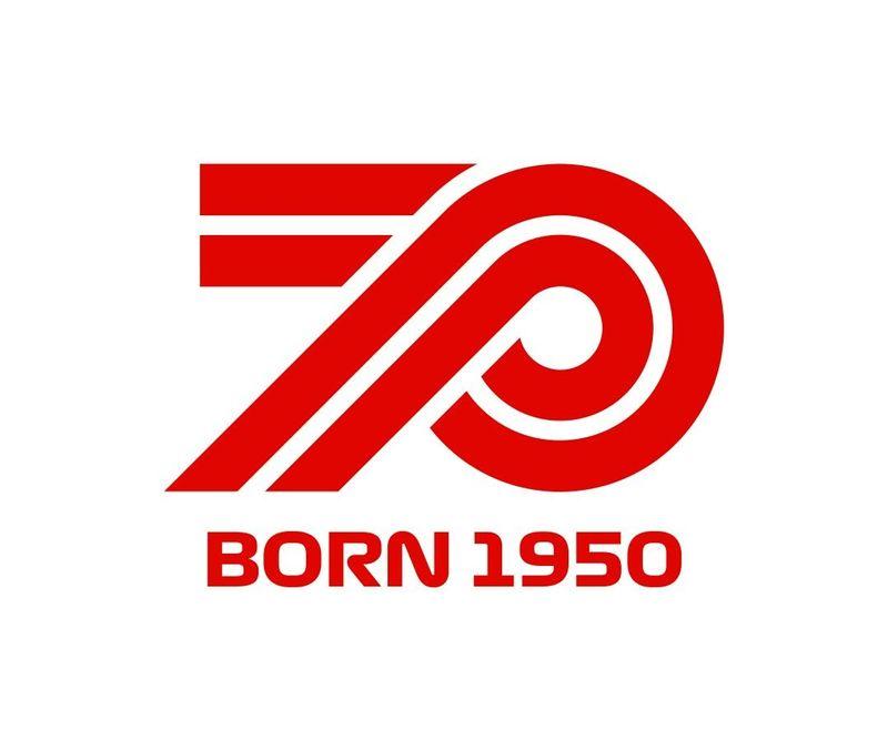 الفورمولا 1 تحتفل بالذكرى السنوية الـ 70