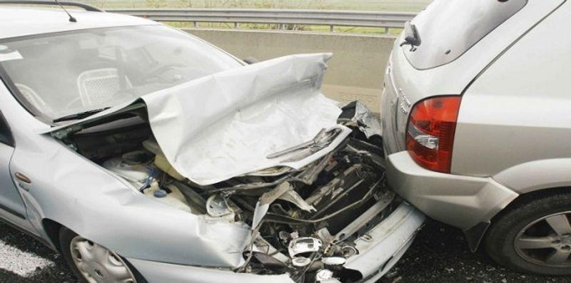 """""""المرور"""" يحذر من خطورة السرعة ويوضح تأثيرها عند الاصطدام!"""