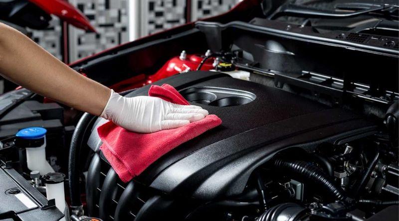 ما هي فوائد تنظيف المحرك من الداخل؟ وكيفية تنظيفه بنفسك؟