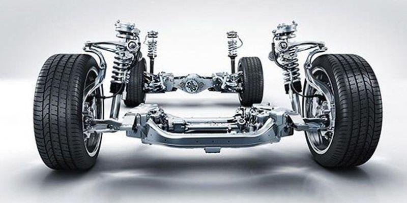 ما هي مؤشرات تلف ممتص الصدمات وخطورته على السيارة؟