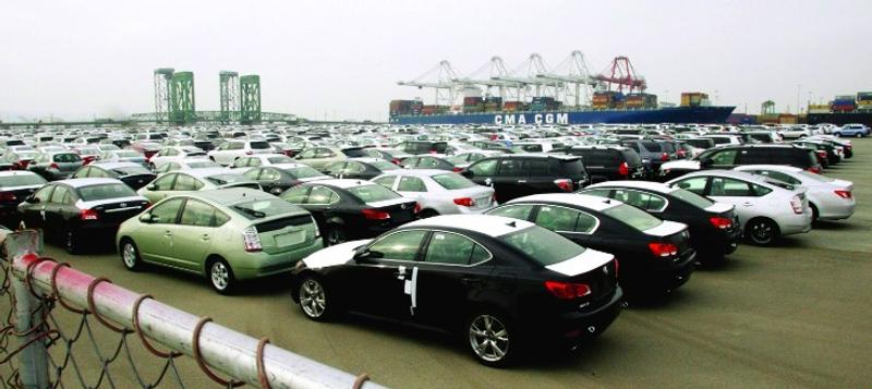 نمو مبيعات السيارات بالمملكة جراء التحسن الكلي للاقتصاد والسماح للمرأة بقيادة السيارات