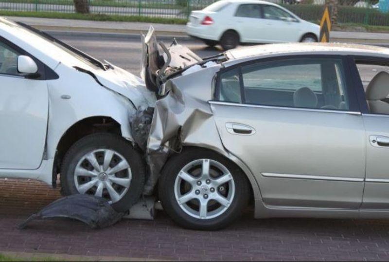 تعرف على كيفية تحديد نسبة الخطأ في الحوادث المرورية؟