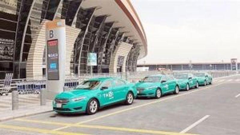 الكشف عن أبرز التجهيزات الفنية الجديدة في سيارات الأجرة بالمملكة