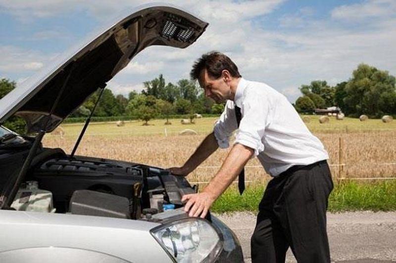 أبرز أسباب توقف محرك السيارة عن التشغيل أثناء القيادة