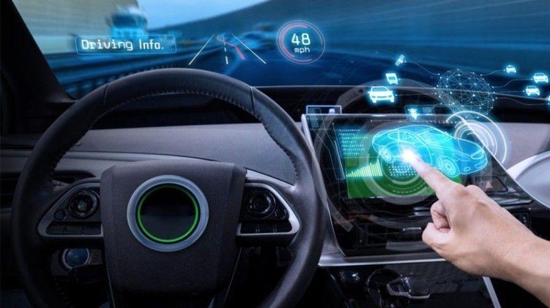 دراسة حديثة تكشف مخاطر أنظمة السلامة والأمان في السيارات