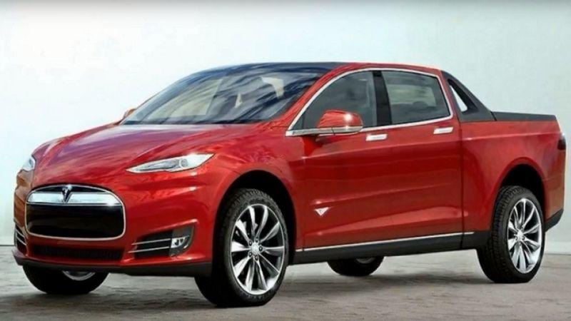 شركة تيسلا تكشف الستار عن النموذج الأول للسيارات البيك آب الكهربائية