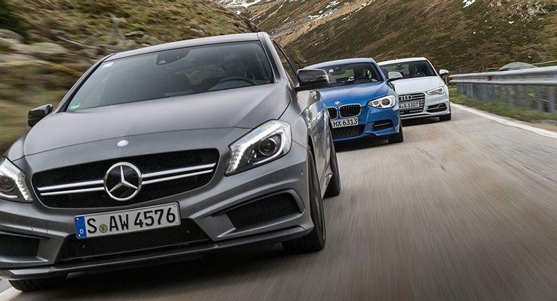 تعرف على شركات السيارات الفاخرة الأفضل مبيعاً في 2019