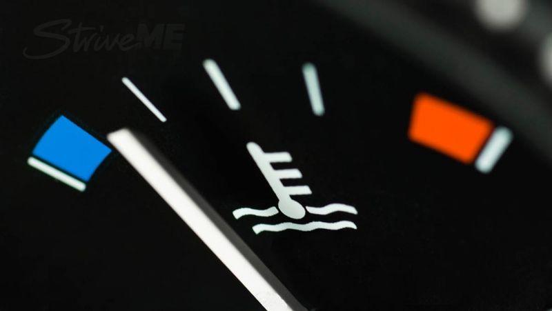 هل تسخين السيارة لفترة طويلة في الشتاء يحافظ على المحرك؟