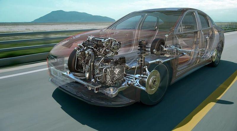 هيونداي تطلق أول محرك في العالم بتقنية CVVD لتحسين كفاءة المحركات وتقليل استهلاك الوقود