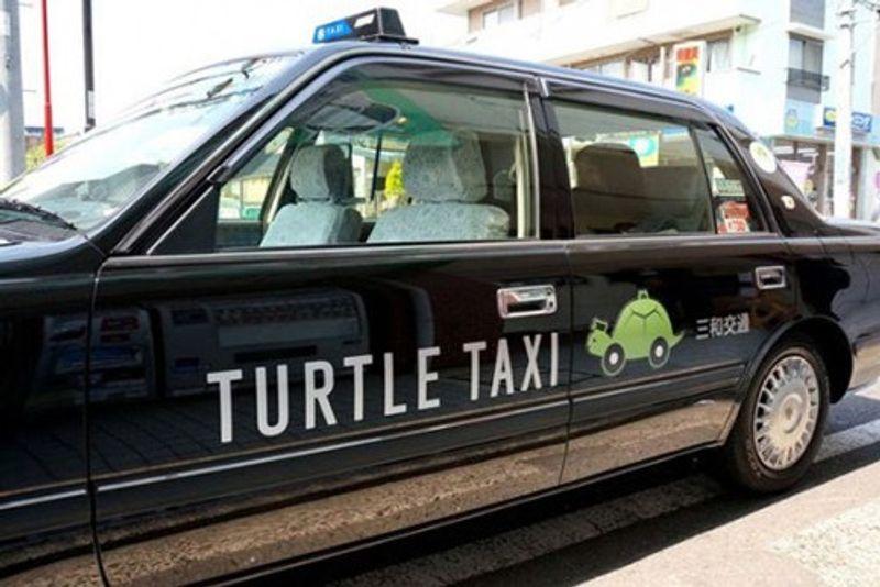 لهذه الأسباب الغريبة والعجيبة يستأجر اليابانيون السيارات ولا يقودونها!!