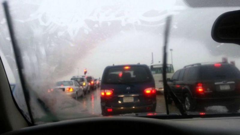 هكذا تستطيع التخلص بسهولة من الرطوبة داخل سيارتك