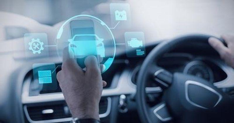 نوكيا تعلن عن إكمال اختبارات شبكات 5G الأحدث في السيارات