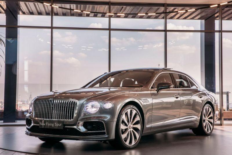 تعرف على قائمة السيارات الفائزة بجوائز العام في المملكة المتحدة 2020
