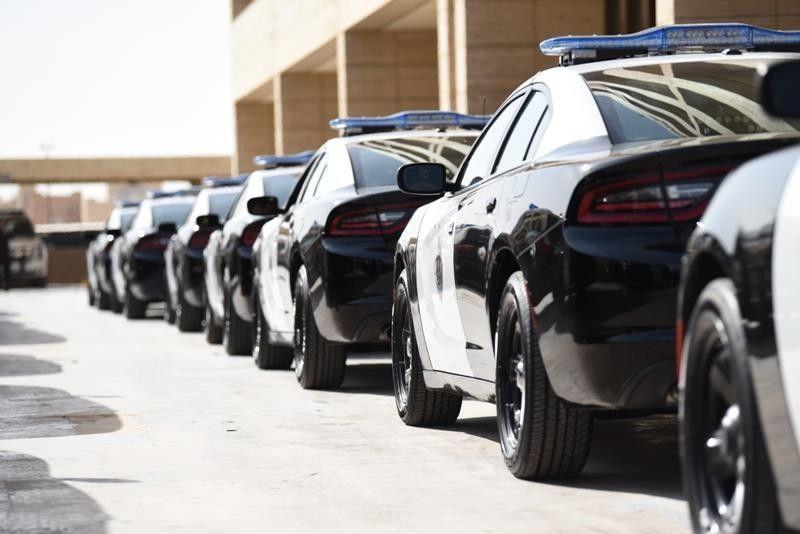 تدشين دوريات أمنية حديثة..مزودة بتقنيات متطورة لكشف المطلوبين