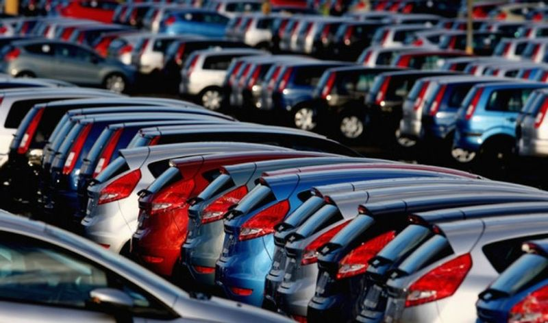 """""""وزارة التجارة"""" تكشف عن العدد الضخم للسيارات المستدعاة في 2019 وأسبابه!"""