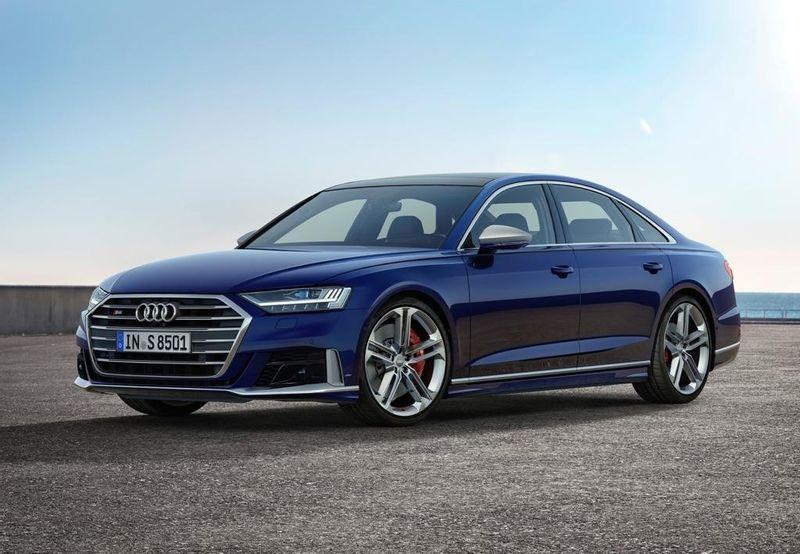 سيارة Audi S8 الجديدة متوفرة الآن في معارض ساماكو للسيارات بالمملكة