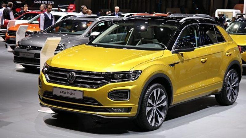 صدور إحصاءات أكبر شركات السيارات مبيعا في أوروبا لعام 2019